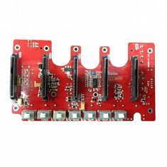 Components Sourcing FR4 Turnkey PCB Assembly