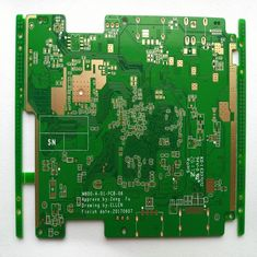 2.0mm High Density Interconnect PCB